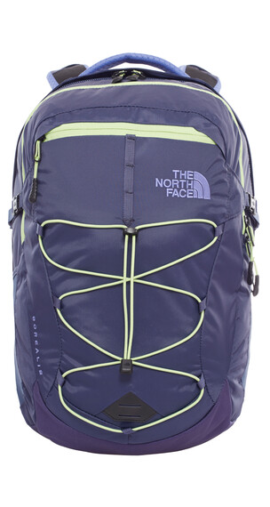 The North Face Borealis Daypack Damer 25 blå